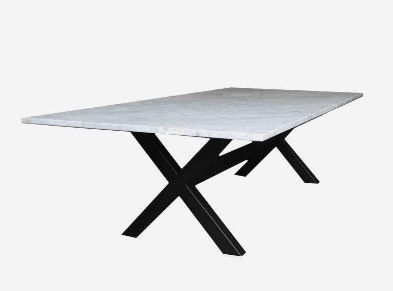 Marmeren tafels