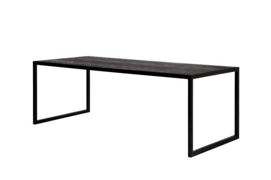 Visgraat tafels uit de Napoli collectie