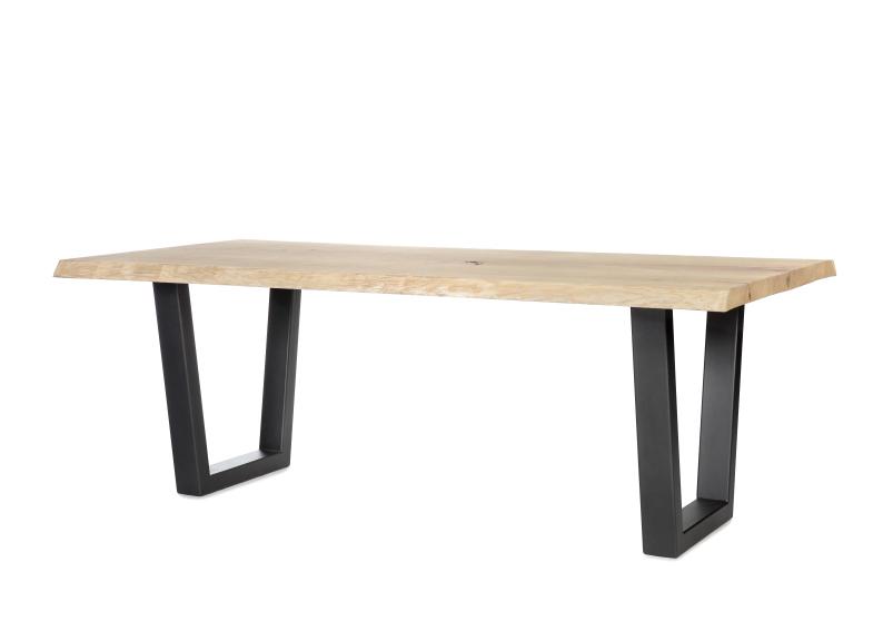 Eiken tafel Umbrië