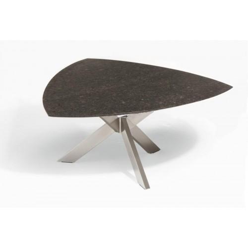 Driehoek tafel