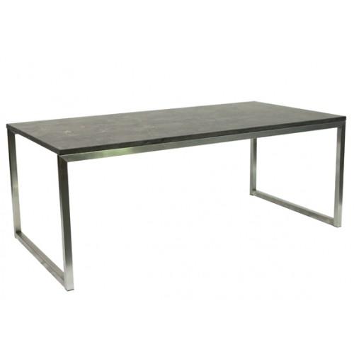 Exclusieve tafel van graniet