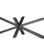 Triple X onderstel