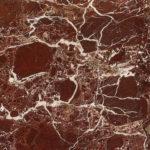 Marmer Rossa Levanto tafel